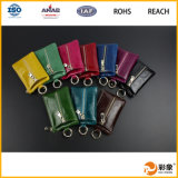 Горячий продавая кожаный мешок ключа автомобиля 2016, ключевое изготовление мешка в Китае
