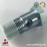 Montaggio di tubo flessibile idraulico del bullone di Bsp (720B)
