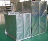 Großer Aluminiumfolie-Vakuumverpackungs-Beutel für Ladeplatte und Maschine