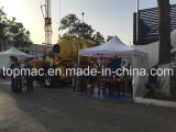 Topall Factory著2015年の中国Highquality Concrete Mixer
