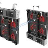 HD IP65 P3.2 P3.9 옥외 방수 임대료 발광 다이오드 표시