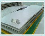 Feuille laminée à froid par 2b/plaque d'acier inoxydable du SUS 304