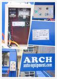 Hydraulischer vier Pfosten-LKW-Aufzug-Auto-Parken-Aufzug (AAE-FP108 AAE-FP110 AAE-FP112)