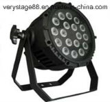 Illuminazione impermeabile della fase di PARITÀ di 18*10 LED (LP-O-1810)