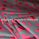 Подгонянная ткань печати для рисбермы одежды/подкладки/зонтика/кухни