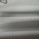 Tela teñida hilado 100% del popelín de algodón Rlsc50-10
