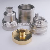 Präzision Machining Part für E-Cig Spare Parts