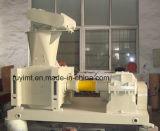Van de het chloridepelletiseermachine van het Ammonium van de abrikoos de de de grote apparatuur/installatie/machine