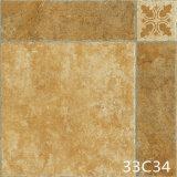 Mattonelle di pavimento di ceramica del parchè dell'oggetto d'antiquariato della porcellana (300X300mm)