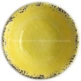 Crack 효력 (BW7001)를 가진 7inch 멜라민 사라다 그릇