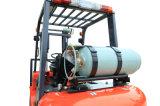 2.5 Tonnen-Gabelstapler mit LPG/Gasoline Vmax Gabelstapler-Teilen