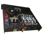 Amplificador de potência profissional audio do altofalante estereofónico do sistema do PA PRO