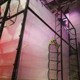 Sosta del trampolino di Skyzone di modo di prezzi di fabbrica della Cina