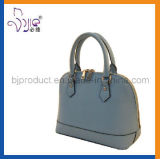 PU材料が付いているシックな様式の女性ハンド・バッグ