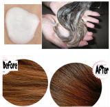 Sciampo caldo dei capelli di vendita del contrassegno privato con la cheratina