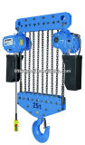 Liftking 20t Kito Type Electric Chain Hoist with Electric Trolley (ECH 20 - 08S&ET - 20S)
