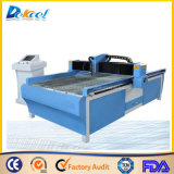CNC Plasma Cutter Machine de Hypertherm 65A/105A/125A/200A para 20mm Metal Cutting