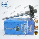 B1UG-R2S 1000-970-0105 Turbinenrad-Welle-Rad-Turbine-Welle für Mann-LKW