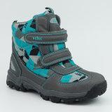 Спорты обуви детей напольные Hiking ботинки водоустойчивые
