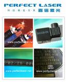 Righe calde stampante di vendita 1-6 della data del getto di inchiostro del carattere dello schermo di tocco piccola