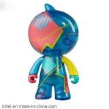 Großhandelsfabrik-bunte Figürchen Belüftung-Vorgangs-Abbildung Spielzeug