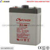 Batterie exempte d'entretien de 2V 1000ah VRLA