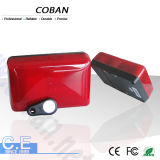 Coban Bicicleta GPS Tracker GPS307 con la alarma del sensor de choque Anti Thief Bike GPS Tracking
