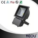 Reflector de Holofote LED 10W 20W 30W 50W 100W LED en el Brasil