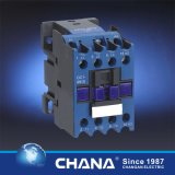 Contator magnético aprovado da C.A. dos CB padrão LC1-D Nc1 Cjx2 40A do Ce Ice60947-4-1 (9A-95A)