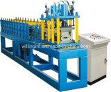 機械を形作る圧延シャッタードアロール