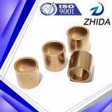Qualität der gesinterten Metallprodukt-gesinterten Buchse