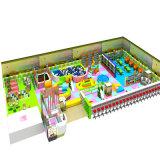Süßigkeit-Serien-Kind-Innenspielplatz-Sets