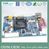 PWB Board del PWB Factory LED Round del PWB Board 94V0 Remote Control del LED SMD