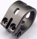 Zoll CNC, der PROroller-Teile maschinell bearbeitet