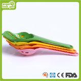 Produtos plásticos do animal de estimação da pá da maca de gato de Colorized (HN-PG400)