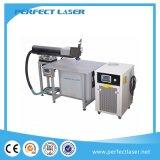 De Machine van het Lassen van de Vlek van de Laser van de precisie voor Metaal
