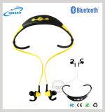 La cuffia nuovo Bluetooth di V4.1 Bluetooth mette in mostra il trasduttore auricolare