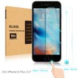 Écran protecteur intelligent de film de contact en verre Tempered pour l'iPhone 6/6s plus
