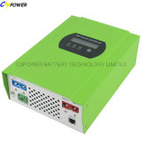 60AMP 12V24V48V를 가진 LCD 디스플레이 MPPT Solar Charge Controller