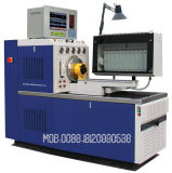 크롬 Nt8 Common Rail Injector Pump Test Bench 11kw&15kw