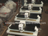 Schaufel-Schleifmaschine vorbildliche Msq-C Serie