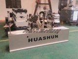 Máquina de equilíbrio do rolamento duro universal de Hb50-Pi