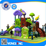 2015贅沢、Unqiue Amusement Park Equipment Children Playground (YL-Y050)