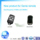 Compatible con el garage Qn-RS286X teledirigido del código del balanceo del RF de los genios