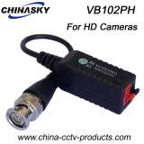 Ein einzelner passivesBNC videoBalun mit RJ45 für CCTV (VB102pH)