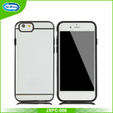 iPhone 6을%s 세포 Phone Accessories Soft TPU Bumper Hard Back Case