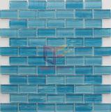 Dibujo a Color Mano Pintura Cristal Cristal Piscina Mosaicos