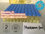 Propionaat Drostanolone 521-12-0 van Masteron van de Olie van de Rang van Pharm het Pijnloze Injecteerbare Steroid