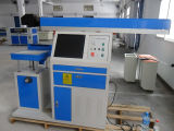 Máquina acrílica do cortador da tela da máquina de estaca do laser do CO2, máquina de estaca acrílica do laser