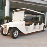 Le CE approuvent le bus classique électrique de 8 Seater (DN-8D)